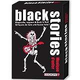 iello Black Stories - Música de infar
