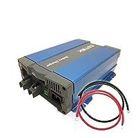 COTEK コーテック【高性能充電器/3段階充電(IUoU特性)マイコンハイテクチャージャーセット】CX2415(最大出力電流12.5A/出力電圧24V)+ケーブルのセット