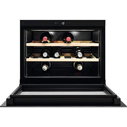 Electrolux KBW5X Serie 900 | Cantinetta per vini, installazione da incasso, 18 bottiglie