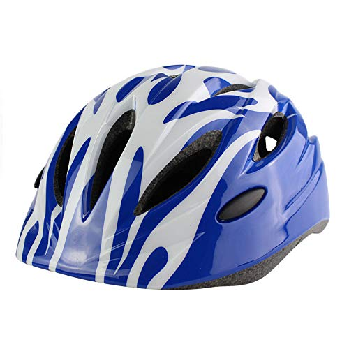 Lee Gauche Cutogain Casque de v/élo pour Adulte VTT Mountain Road de v/élo Motocyle Casque d/équitation Accessoires