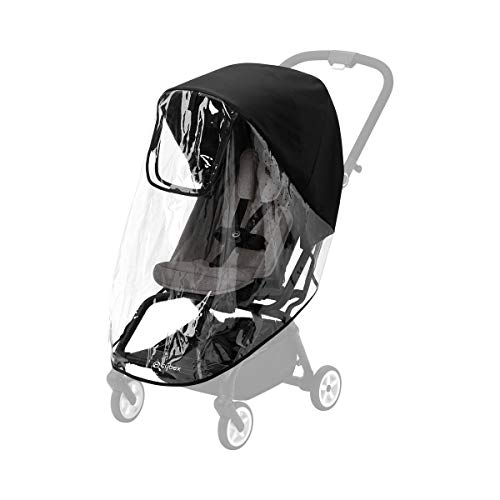 Habillage pluie transparent Eezy S Twist - Cybex Gold
