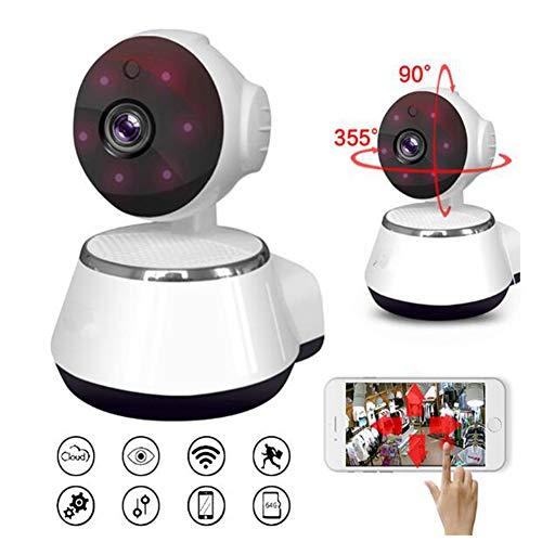 HD WIFI IP-camera 720P nachtzicht thuis bewakingscamera draadloze P2P binnen IP infraroodcamera audio beveiliging video-monitor
