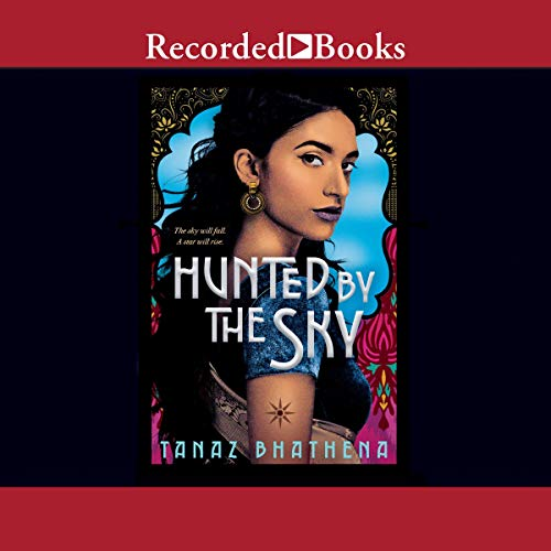 Hunted by the Sky cover art
