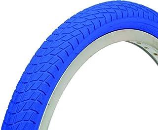 Kenda Kontact Tire 20 x 1.95 Wire Bead Blue