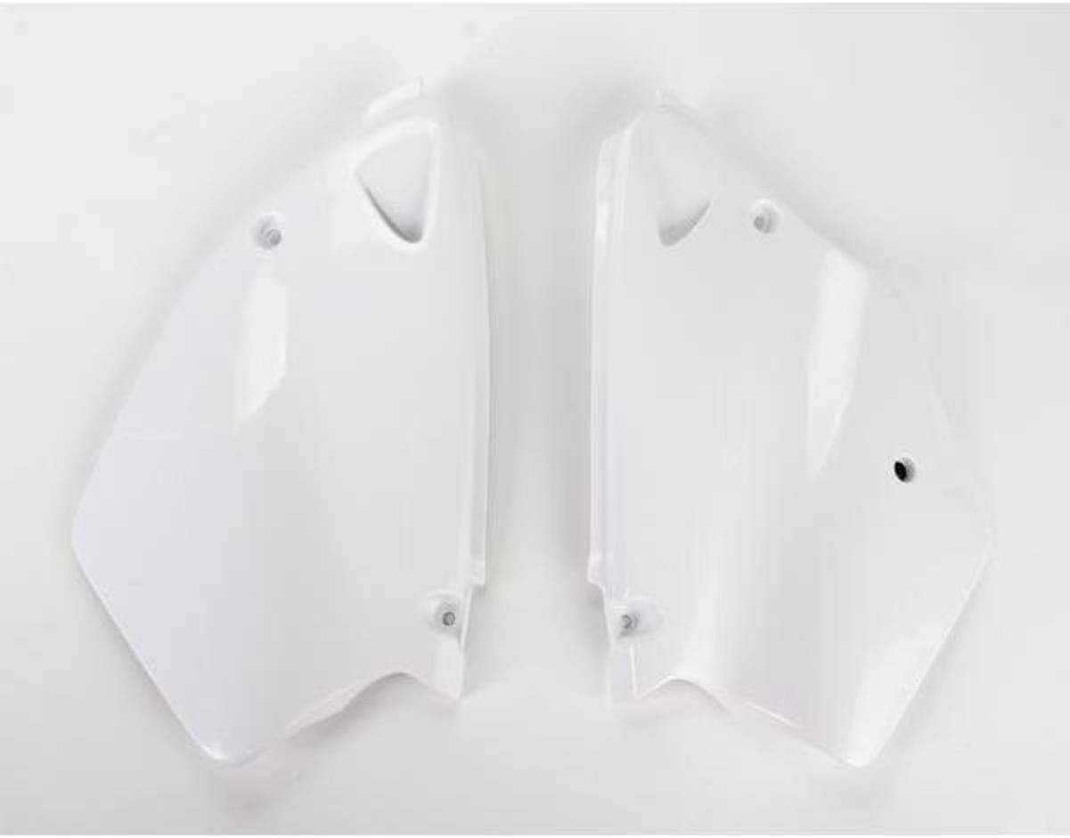 UFO Plastics Side Panels - Limited time for free Cheap sale shipping Restyled Color: White YA048
