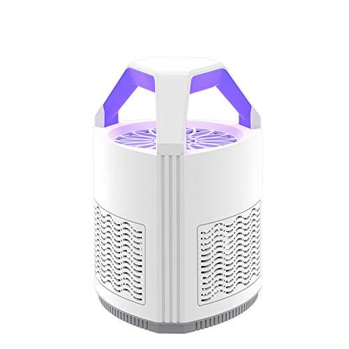 Repelente De Mosquitos LáMpara De Mosquito Hogar USB Interior Repelente De Mosquitos Antimosquitos Mosquito Asesino Cebo Trampa De Moscas