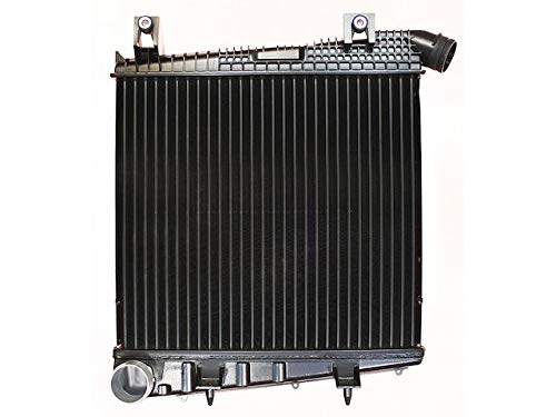 Turbo Intercooler Air Cooler - Compatible with 2008-2010 Ford F250 Super Duty 6.4L V8 Diesel