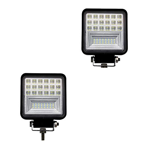Phare de travail à LED Barre, 9V 32V 63W 4.0\
