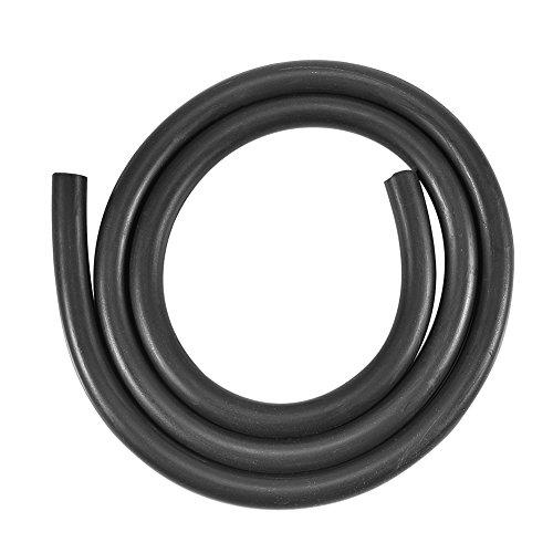 Vbestlife Inserción Flexible de Silicona de 8/10 / 12 mm Resistencia al Calor,Tubo de Acrílico Refrigerado por Agua Venta de Combinación DS01272 (diámetro 12mm)