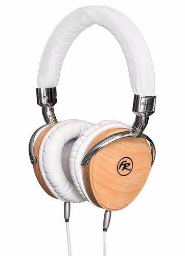 Floyd Rose Headphones, White (FR-18W)