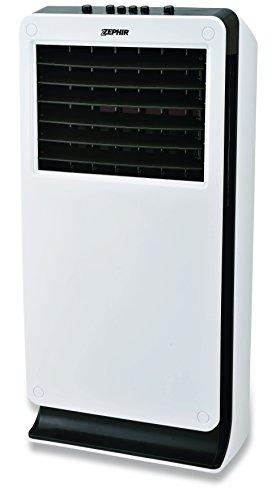 Zephir ZAIR01 - Climatizador evaporativo, color blanco