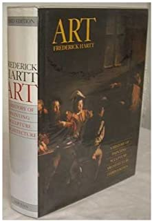 Art: A History of Painting, Sculpture, Architecture