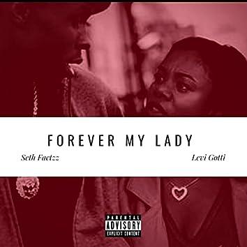 Forever my lady (feat. Levigotit)