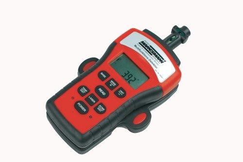 Preisvergleich Produktbild Mannesmann Profi-Multifunktionsdetektor,  M99981