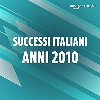 Successi italiani anni 10