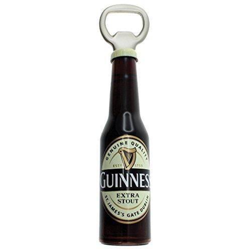Guinness & Extra 9-312- Calamita da frigorifero, apribottiglie