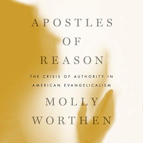 Apostles of Reason cover art