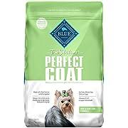 Blue True Solutions Perfect Coat Skin & Coat Care Adult Dog 24lb