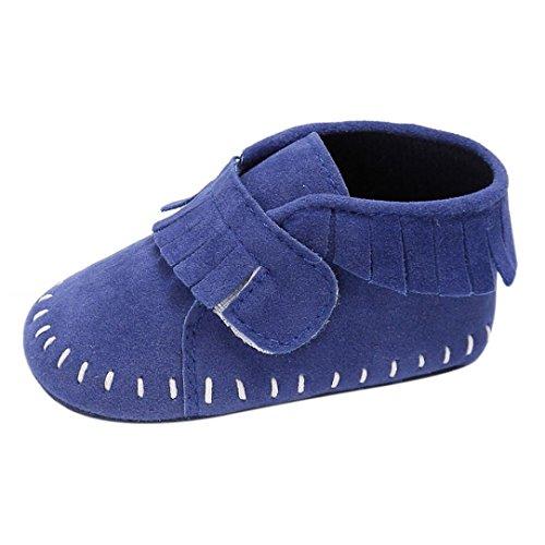 Zapatos bebé, Xinantime Zapatos bebé Zapato recién