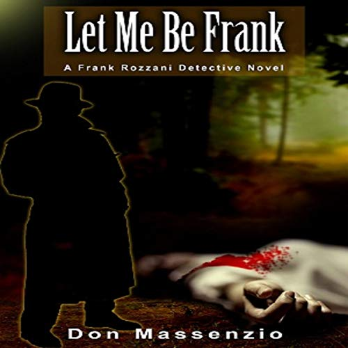 Let Me Be Frank  By  cover art