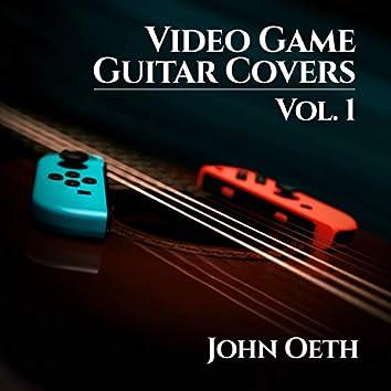 Video Game Guitar Covers, Vol. 1
