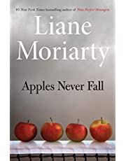 Apples Never Fall (English Edition)
