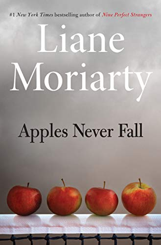 Apples Never Fall
