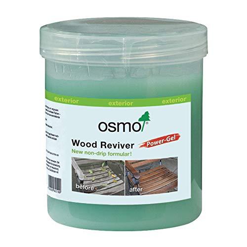 OSMO Holz Entgrauer Kraft-Gel