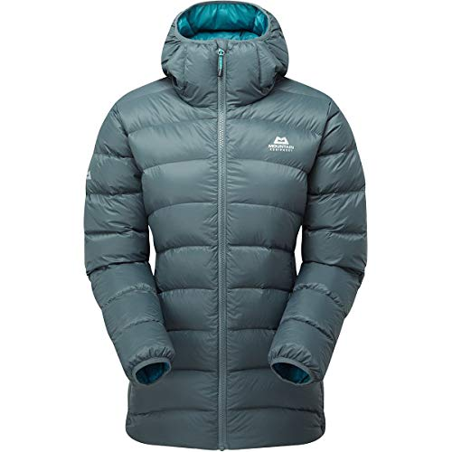 Mountain Equipment Skyline Jacket Women Größe M (12) Moorland Slate Me-01465