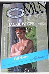 Full House (Men Made in America: Alabama #1) Mass Market Paperback