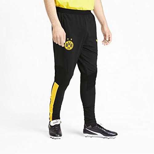 PUMA Borussia Dortmund 2019-2020 - Tuta da Allenamento da Uomo BVB