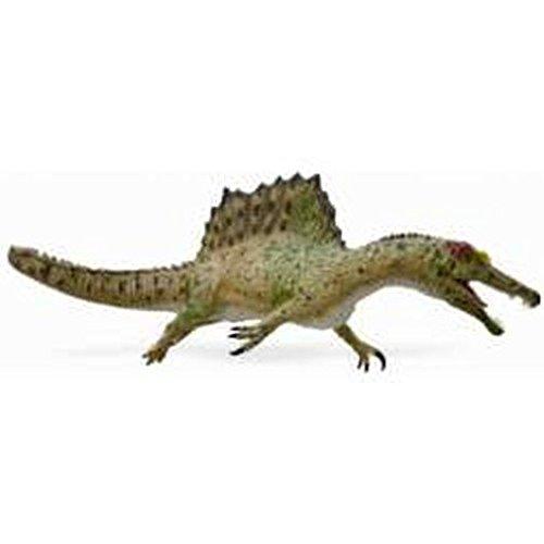 Dinozaur Spinozaur plynacy XL