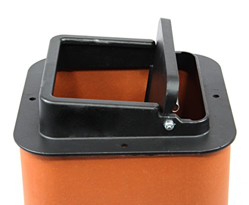 US Fireplace Products Seal Tight Damper - 13