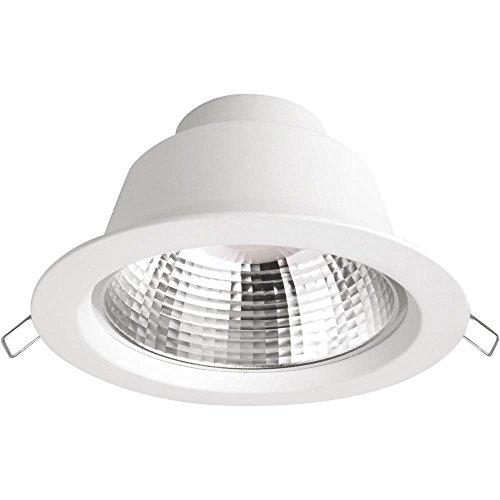 Megaman IDV LED-Einbaudownlight MM 76736 2800K 828 ws Downlight/Strahler/Flutlicht 4020856767366