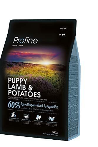 Profine Puppy Lamb 3 kg