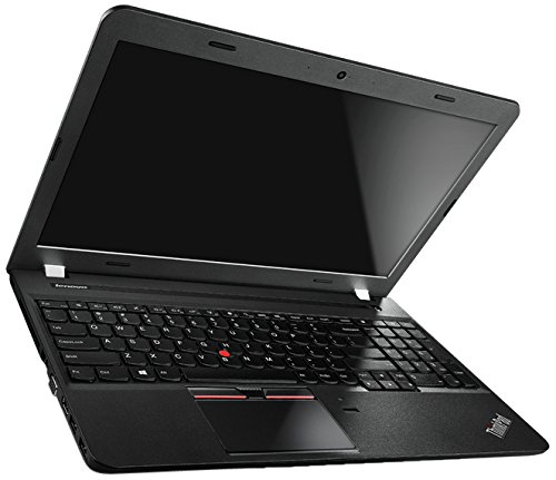 Lenovo ThinkPad Edge E550 20DF002YUS 15.6-Inch Laptop (Black)