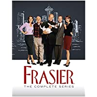 Frasier: The Complete Series [DVD]