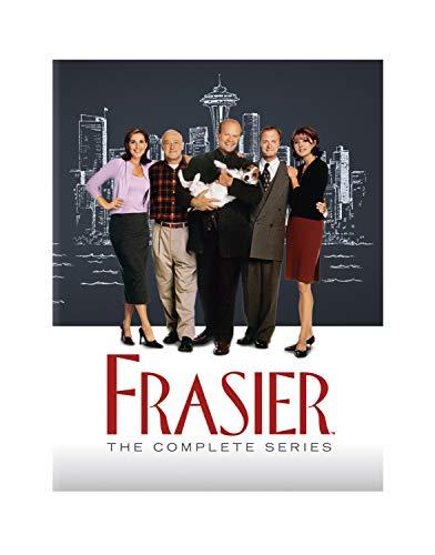 Frasier: The Complete Series [DVD]