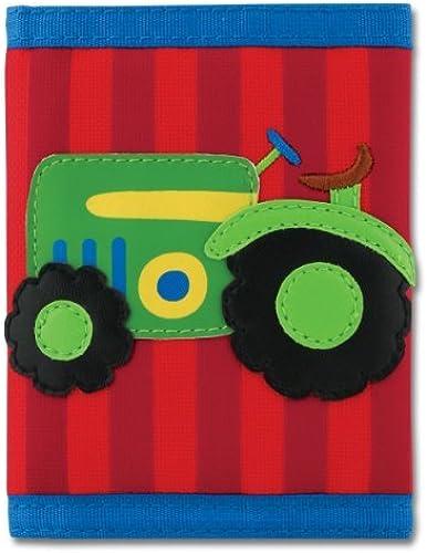 Stephen Joseph SJ520168A Applique bourse, Tractor by Stephen Joseph