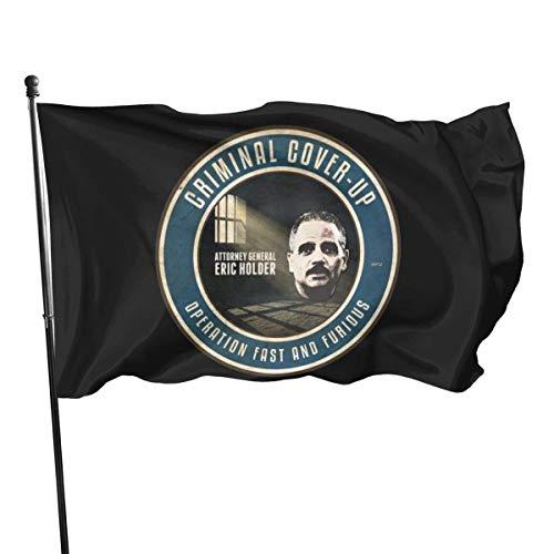 Yaxinduobao Fast and Furious Cover Up Flag Banderas de la Bandera,3 * 5ft