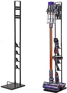 Italdos Support Organizer pour Aspirateur Dyson V10 V11 V6 V7 V8 Station D'accueil au Sol Porte-Accessoires Dyson DC30 DC3...
