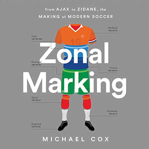 Zonal Marking cover art