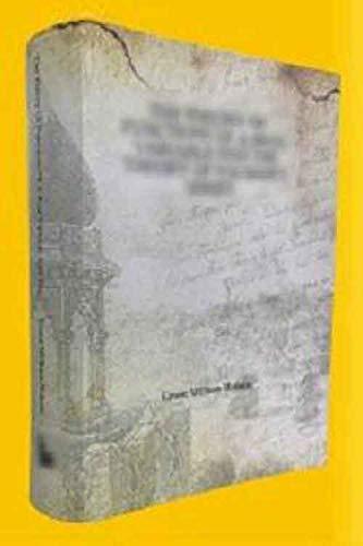 Introduction a la connoissance de l'esprit humain: suivie de reflexions et de maximes 1781 [Hardcover]