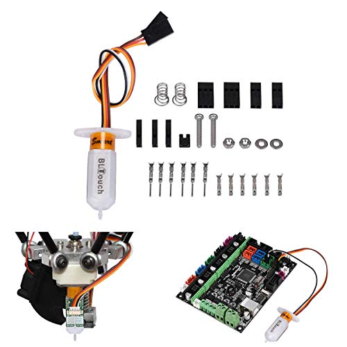 ZJYSM BL-Touch Wise Auto Bed Leveling Sensor To be a Agiotage for Reprap i3 3D Printer