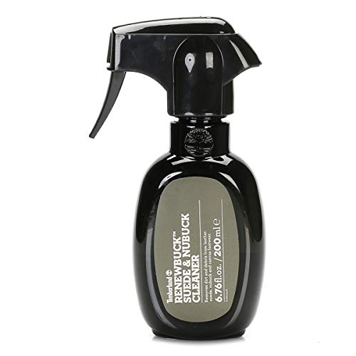 Timberland 'RenewbuckTM' Suede & Nubuck Cleaner Removes dirt & Debris from Leather/suede/nubuck