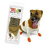 Pawz Dog - Botas para perros con diseño de camuflaje