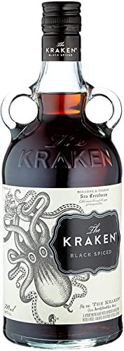 The Kraken -