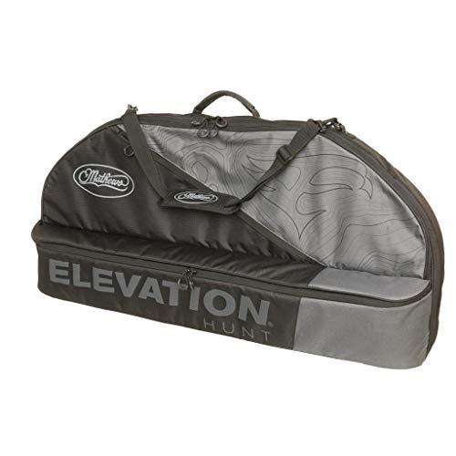 Elevation Hunt V1 Mathews TOPO Bow CASE Black/Grey 40 in.
