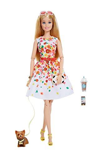 Barbie - Muñeca look  1 (Mattel DVP55) , Modelos/colores