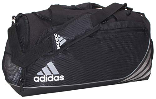 Purchase adidas Unisex Team Speed Medium Duffel, Black, ONE SIZE